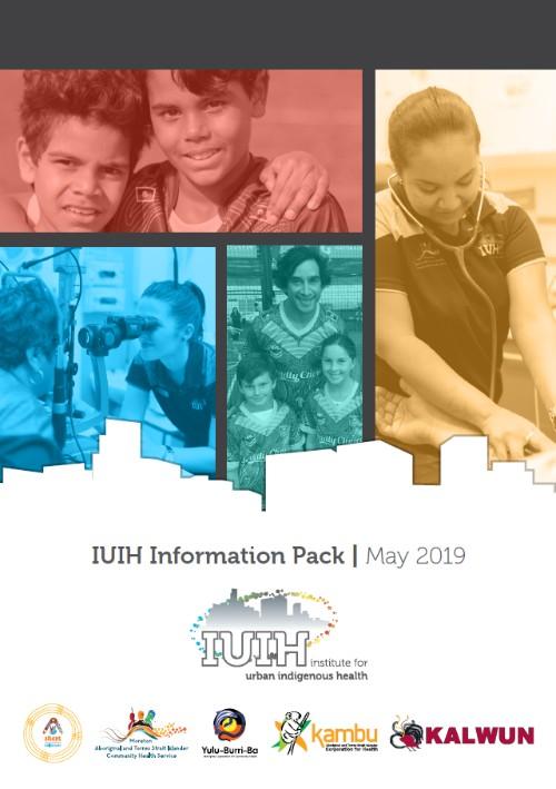 IUIH Information Pack