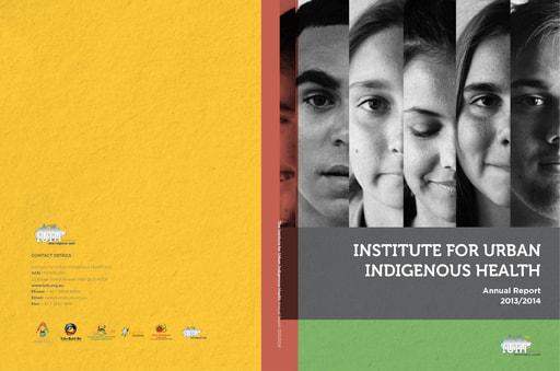IUIH Annual Report 2013-2014