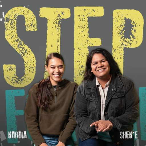 StepUp Launch1